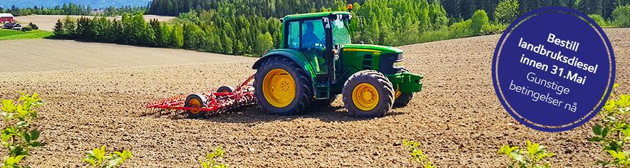 Landbrukskampanje
